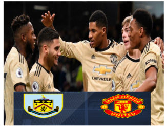 Manchester United Wins Burnley FC – Match Highlights & Stats | Man United back to Winning Ways