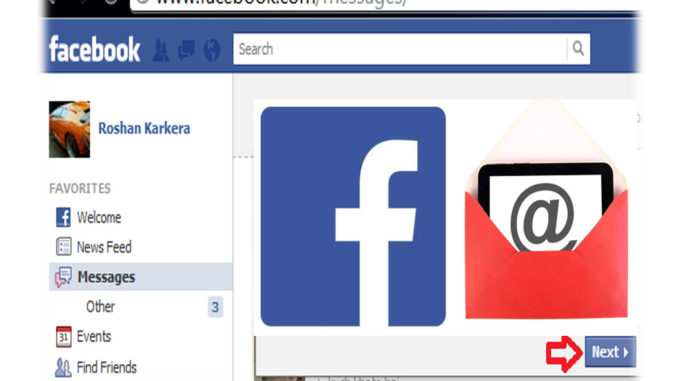 Facebook Email -Facebook Email Address   Send and Receive Facebook Email