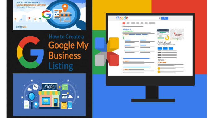 Google Listing- Get More Customers Using Google My Business