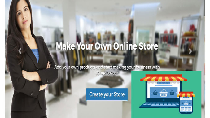 How to Create Your Own Free Online Store - Online Store Builder