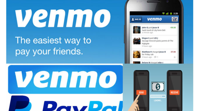 Venmo- Venmo Sign up   Easy Way to Share, Send and Receive Payments