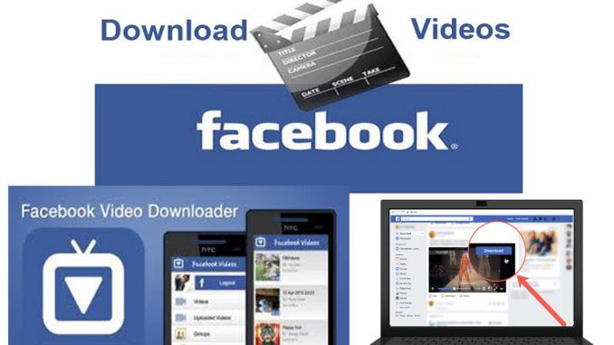 Facebook Video Download – How to Download Facebook Live Video | Save from Facebook