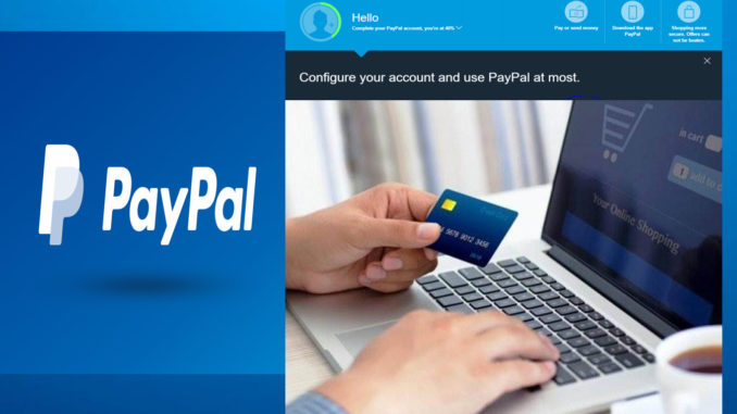 How to Link PayPal Account with Your Bank - PayPal Available countries