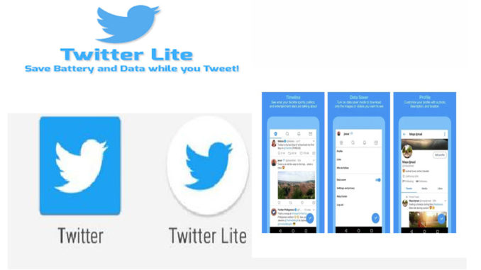 How to Use Twitter Lite App on Mobile - Create Twitter Account