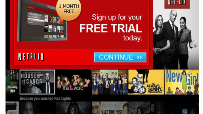 Netflix Free Trial - How to Get Netflix Free | Live TV Streaming