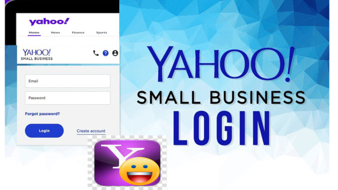 Yahoo Small Business Login - Sign in to Your Yahoo Small Business Account