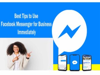 How to Use Facebook Messenger for Business - Facebook Business Page