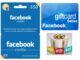 Facebook Gift Cards Online - How to Send & Redeem Facebook Gift card | Facebook Game Card