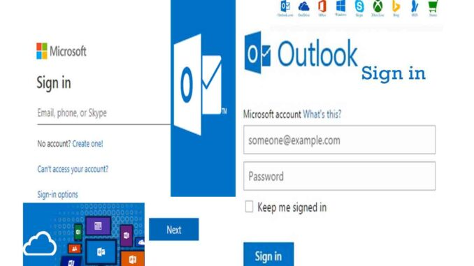 Outlook Sign in - Login to Your Outlook Account   Outlook on the Web