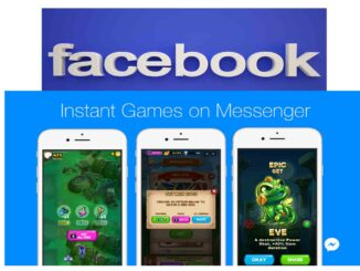 Play Free Facebook Games - How to Play Facebook Instant Games   Facebook App