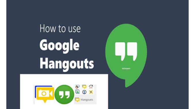 How to Use Google Hangouts and Download Hangouts Chrome Extension on Desktop or Mobile