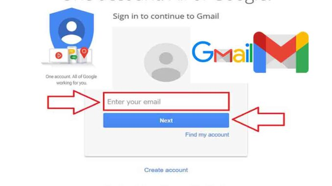 Gmail Sign in Account and How to Log into Gmail on PC, Mobile Using Google Mail