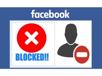 How to Block Someone on Facebook - How to Unblock Facebook Friends