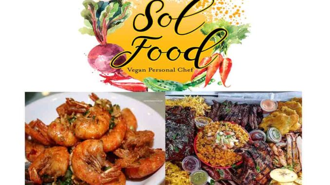SOL Food - Order Puerto Rican Meals and American Foods on SOL Restaurant