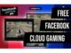 Facebook Cloud Gaming and Available Facebook Games on Facebook App