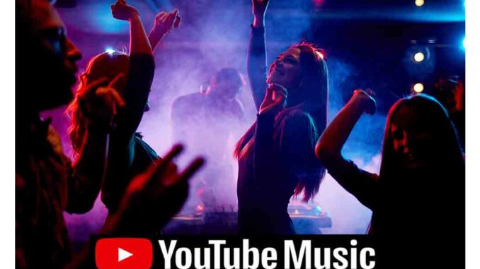YouTube Music Video - Listen to YouTube Music Free on Mobile and Desktop