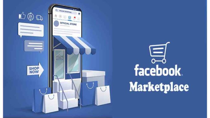 Facebook Mobile Marketplace - How to Sell on Facebook Marketplace | Facebook MarketplaceApp