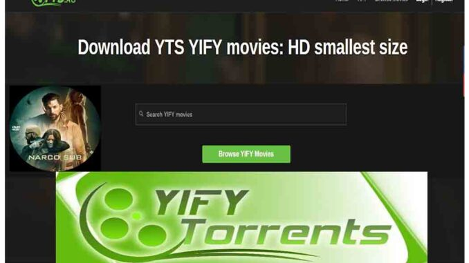 How to Download YIFY Movies - Yify Movies Online Stream   Yify TV series