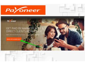Open Payoneer Account - How to Open Payoneer Account and Download Payoneer App