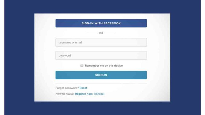 Sign In with Facebook - Log into Facebook   My Facebook Account