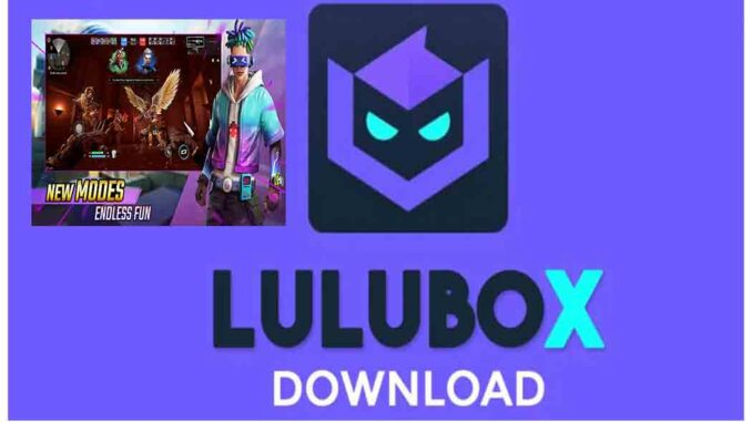 Lulubox Download - Download Lulubox Apk for PC, Windows and Mobile