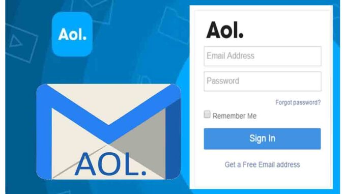 How to Get Access to Old AOL Email Account - www.aol.com