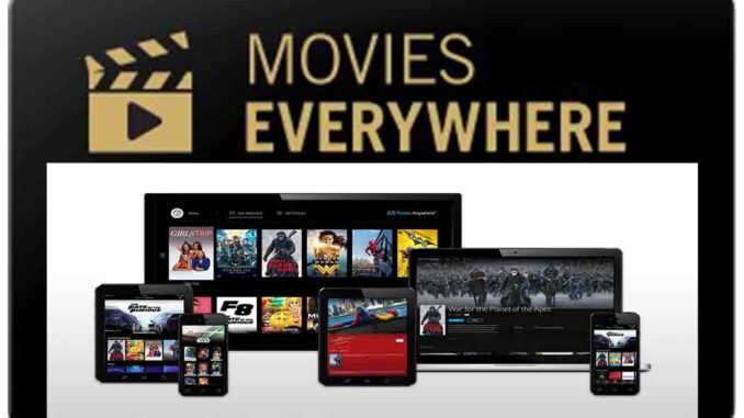 Movies Everywhere - Download Movies Anywhere App & Sign up to Watch Free Movies Online