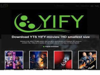 Yify TV - How to Stream TV Series Movies on Yify Website www.yts.mx