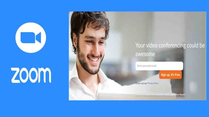 Zoom Account Registration - Zoom Sign up   How to Get Zoom Phone or VoIP