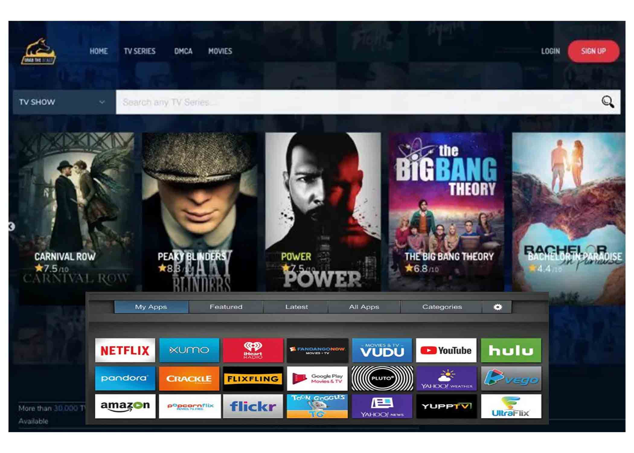 Benefits and Disadvantages of Downloading TV Series over Streaming Online