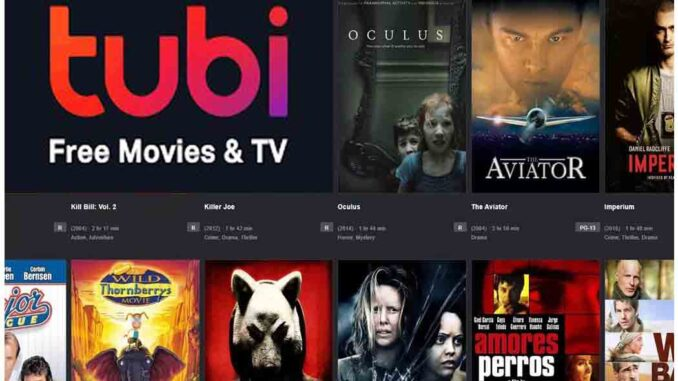 Tubi TV Free - Stream Free Movies Online and TV Shows on Tubitv.com