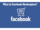 What Is Facebook Marketplace? and How Facebook Marketplace Work