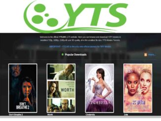 Yifi - Yify Movies Torrents Download With the Official Home Yify Website