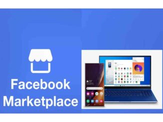 Buy and Sell on Facebook Marketplace With Your Facebook Account