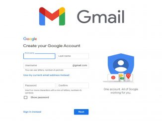 How to Sign Up New Gmail Account - Easy Tips on Email Account Sign Up