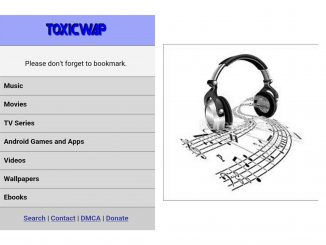 Toxicwap Music Download Free and Upload Mp3, Mp4 Music to Toxicwap.com